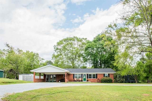 204 Scr 16, Taylorsville, MS 39168 (MLS #329259) :: RE/MAX Alliance