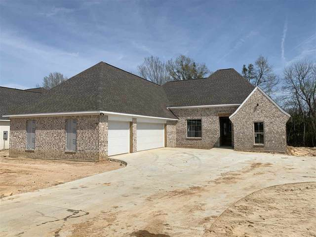 102 Coventry Ln, Canton, MS 39046 (MLS #329266) :: Three Rivers Real Estate