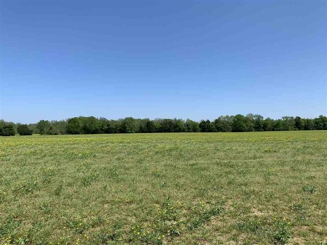 0 Smith Carr Rd 7B, Canton, MS 39046 (MLS #329270) :: RE/MAX Alliance