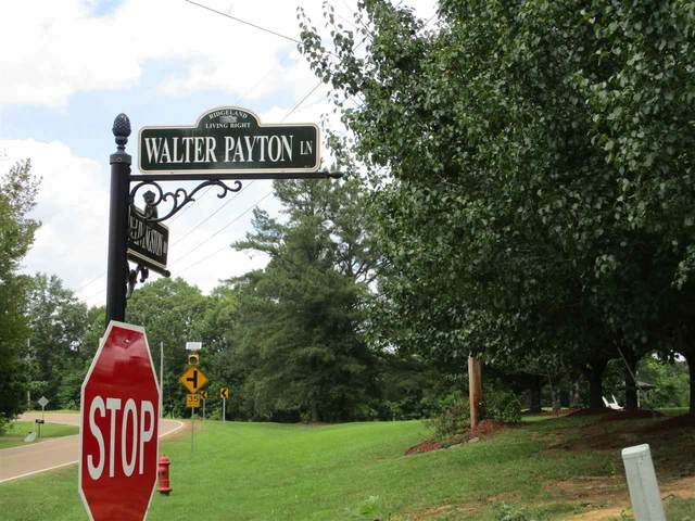 Walter Payton Ln Lot 3, Ridgeland, MS 39157 (MLS #329285) :: List For Less MS