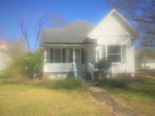 271 S Extension St, Hazlehurst, MS 39083 (MLS #329288) :: RE/MAX Alliance