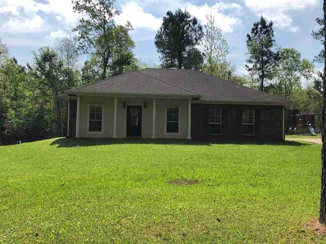 3210 Country Club Rd, Forest, MS 39074 (MLS #329293) :: RE/MAX Alliance