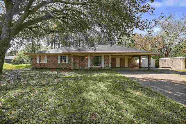 258 Twin Lakes Dr, Canton, MS 39046 (MLS #329301) :: RE/MAX Alliance