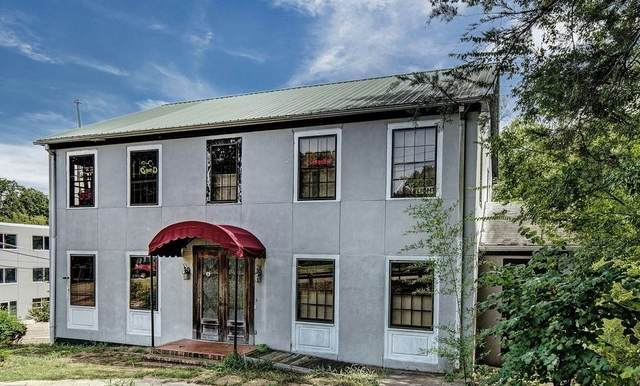 3220 N State St, Jackson, MS 39216 (MLS #329303) :: List For Less MS