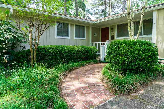 5810 Kinder Dr, Jackson, MS 39211 (MLS #329311) :: Exit Southern Realty