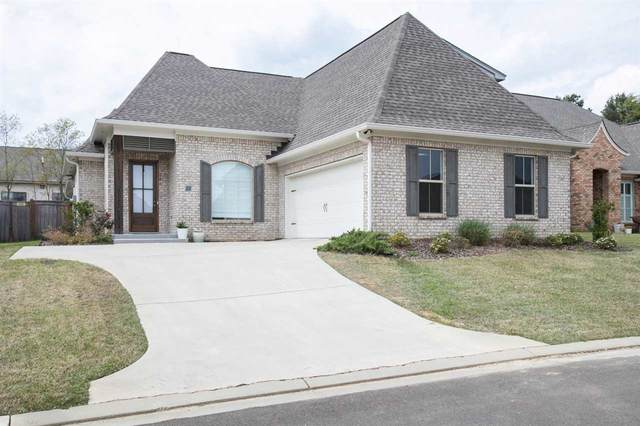 23 Enclave Cir, Ridgeland, MS 39157 (MLS #329321) :: List For Less MS