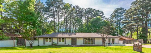 6008 Lake Trace Cir, Jackson, MS 39211 (MLS #329329) :: List For Less MS