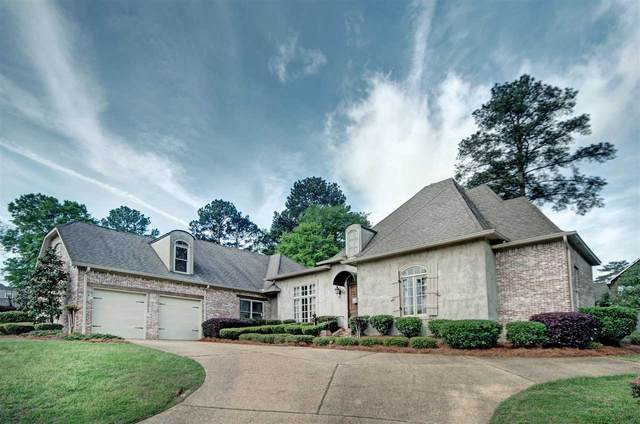 525 Silverstone Dr, Madison, MS 39110 (MLS #329336) :: RE/MAX Alliance