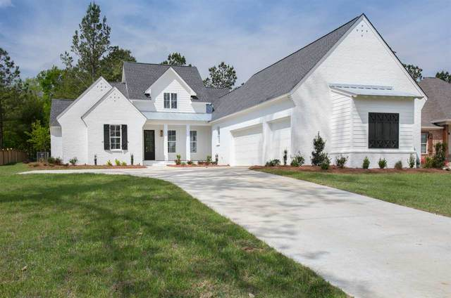 109 Eagle Cv Lot 658, Madison, MS 39110 (MLS #329346) :: List For Less MS