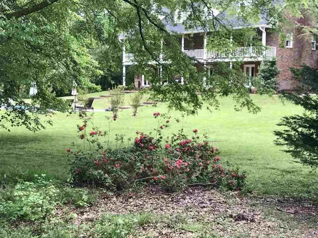100 Woodleaf Cv 100 & 102 Woodl, Madison, MS 39110 (MLS #329363) :: Three Rivers Real Estate