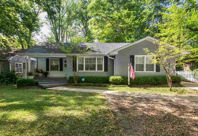 4435 Childress Dr, Jackson, MS 39206 (MLS #329365) :: List For Less MS