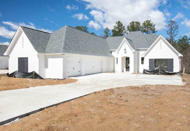 216 Kingswood Place Lot 27, Madison, MS 39110 (MLS #329373) :: List For Less MS