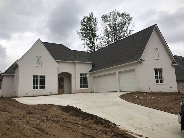 180 Stone Creek Dr, Madison, MS 39110 (MLS #329382) :: List For Less MS