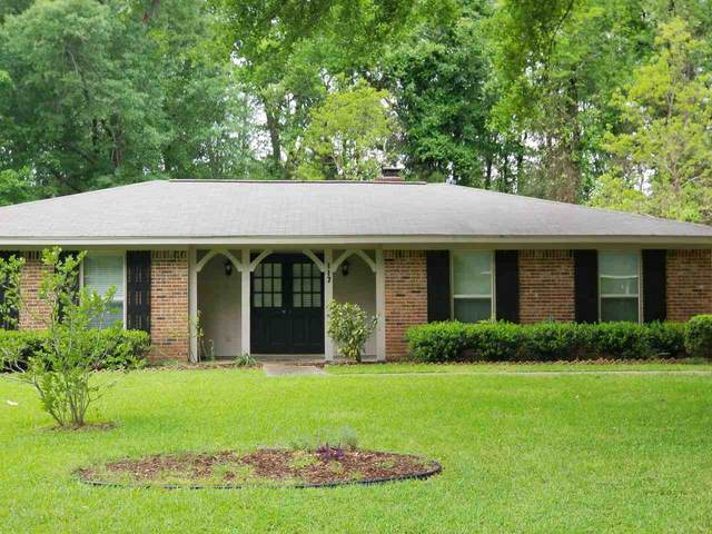 117 Woodgate Dr, Brandon, MS 39042 (MLS #329388) :: List For Less MS