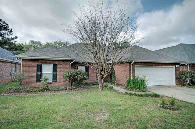 208 Village Cir, Canton, MS 39046 (MLS #329389) :: List For Less MS