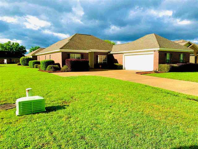 401 Justin Cv, Byram, MS 39272 (MLS #329392) :: List For Less MS