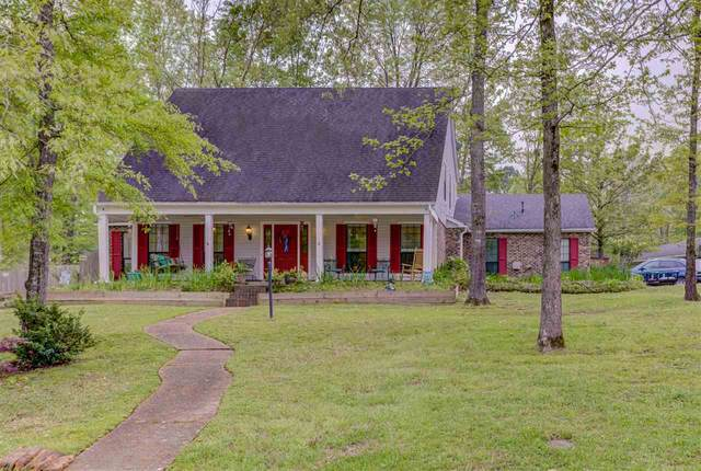 333 Hanley Cir, Brandon, MS 39047 (MLS #329393) :: RE/MAX Alliance