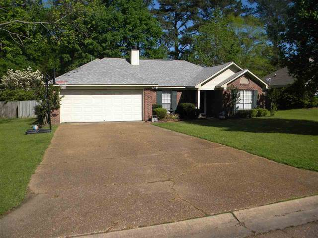 677 Southern Oak Dr, Florence, MS 39073 (MLS #329409) :: RE/MAX Alliance