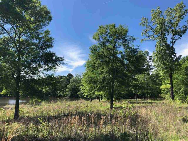 0 Terry Rd, Byram, MS 39170 (MLS #329422) :: RE/MAX Alliance