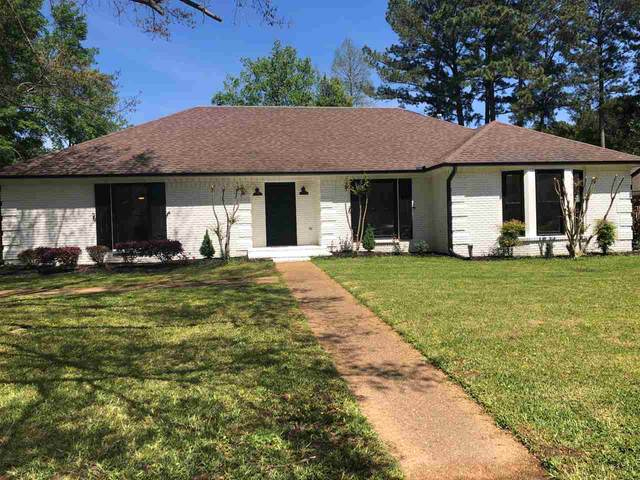 351 Long Cv, Madison, MS 39110 (MLS #329424) :: RE/MAX Alliance