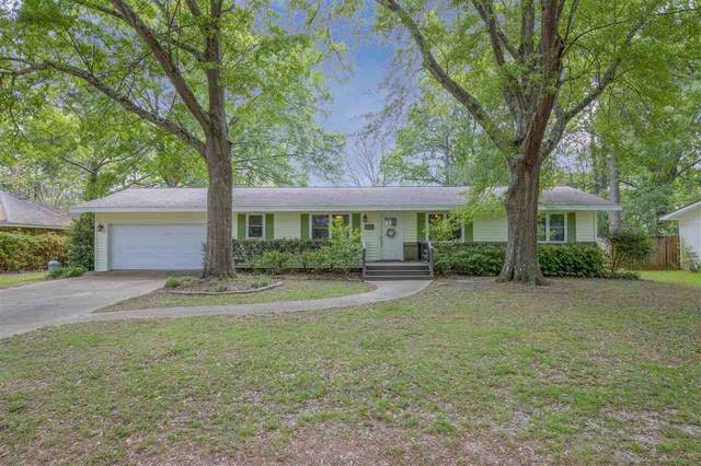 5119 Mccoy Dr, Jackson, MS 39211 (MLS #329486) :: RE/MAX Alliance