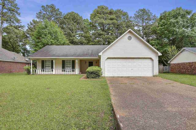 360 Barfield Dr, Byram, MS 39272 (MLS #329487) :: RE/MAX Alliance