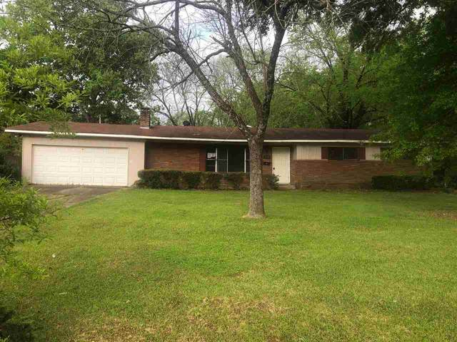 1799 Shady Lane Dr, Jackson, MS 39204 (MLS #329488) :: RE/MAX Alliance