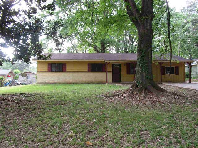 3127 Woodville Cir, Jackson, MS 39212 (MLS #329491) :: RE/MAX Alliance
