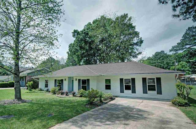 712 Tanglewood Dr, Clinton, MS 39056 (MLS #329524) :: List For Less MS