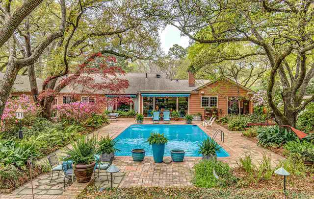 3946 Old Canton Rd, Jackson, MS 39216 (MLS #329544) :: RE/MAX Alliance