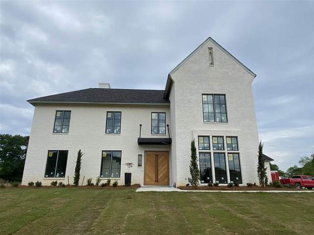 339 Penrose Place, Madison, MS 39110 (MLS #329549) :: RE/MAX Alliance