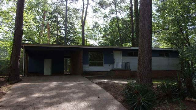3138 Shirley Dr, Jackson, MS 39212 (MLS #329569) :: RE/MAX Alliance