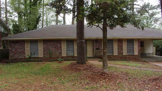 3237 Bienville Dr, Jackson, MS 39212 (MLS #329570) :: Mississippi United Realty