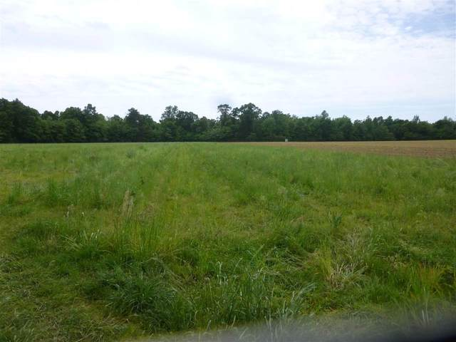 0 Old River Rd, Harrisville, MS 39082 (MLS #329588) :: RE/MAX Alliance