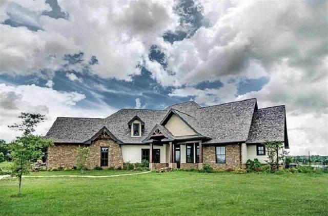 104 Chantry Ln, Madison, MS 39110 (MLS #329591) :: Three Rivers Real Estate