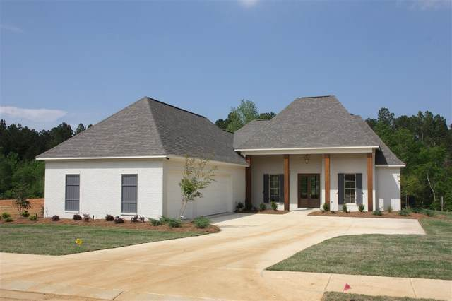 222 Kingswood Place, Madison, MS 39110 (MLS #329594) :: Three Rivers Real Estate