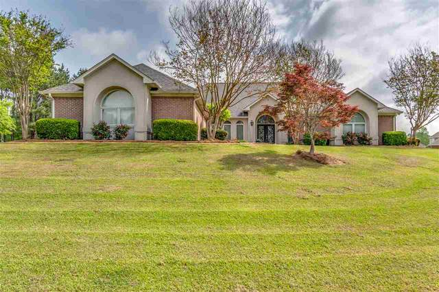 450 Cherry Hill Dr, Madison, MS 39110 (MLS #329616) :: Mississippi United Realty