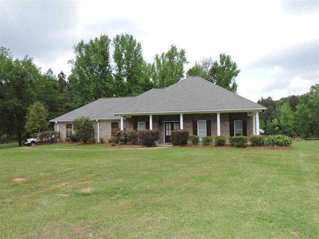 2686 W Mountain Creek Rd, Florence, MS 39073 (MLS #329618) :: RE/MAX Alliance