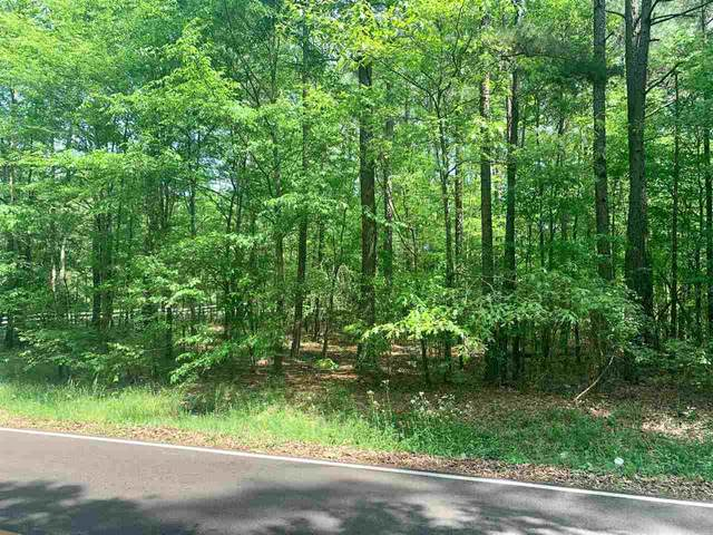 5595 Jackson-Raymond Rd Metes And Bound, Raymond, MS 39154 (MLS #329620) :: RE/MAX Alliance