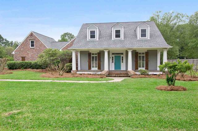 143 Spotted Acres Ln, Madison, MS 39110 (MLS #329626) :: RE/MAX Alliance