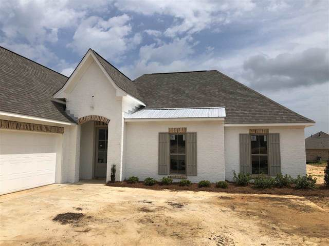 212 Warwick Dr, Brandon, MS 39042 (MLS #329651) :: Mississippi United Realty