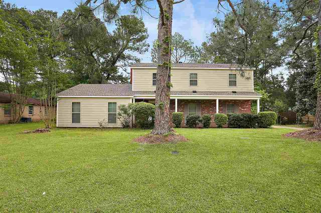 5170 Sedgwick Dr, Jackson, MS 39211 (MLS #329657) :: Exit Southern Realty