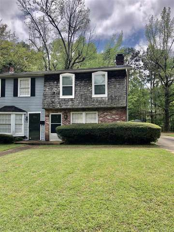 1137 Woodfield Dr, Jackson, MS 39211 (MLS #329672) :: List For Less MS