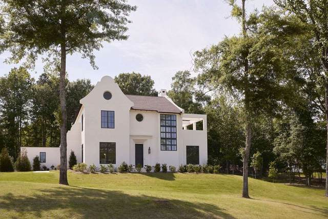 131 Hidden Oaks Trail, Ridgeland, MS 39157 (MLS #329703) :: Exit Southern Realty