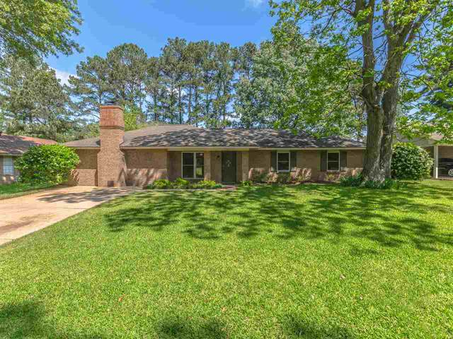 242 Traceland Dr, Madison, MS 39110 (MLS #329725) :: List For Less MS