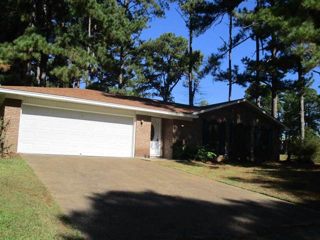 102 Pine Island Dr, Jackson, MS 39206 (MLS #329733) :: RE/MAX Alliance