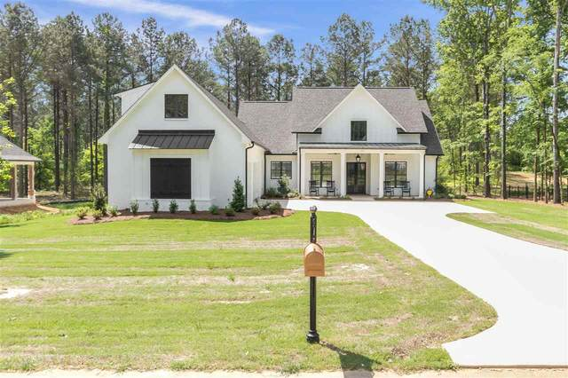 203 Oakside Trl, Madison, MS 39110 (MLS #329755) :: List For Less MS