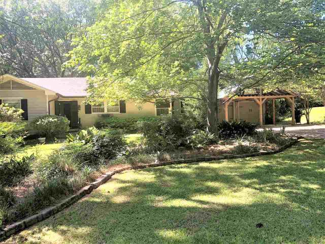 4369 Brook Dr, Jackson, MS 39206 (MLS #329788) :: Three Rivers Real Estate