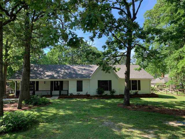 103 Falcon Ct, Brandon, MS 39047 (MLS #329797) :: List For Less MS