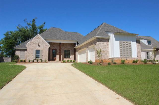 111 Coventry Ln, Canton, MS 39046 (MLS #329802) :: Three Rivers Real Estate